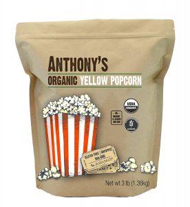 Anthony Popcorn Kernels