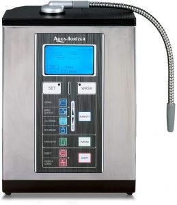 Aqua Ionizer Deluxe 9.0