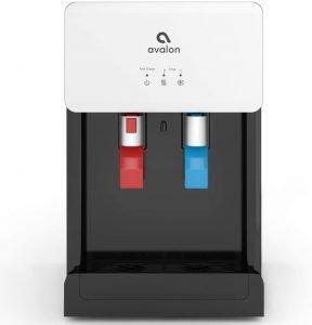 Avalon Countertop Touchless Bottleless Cooler Dispenser