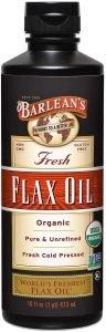 Barlean's Fresh Flax Oil