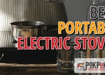 5 Best Portable Electric Stoves (Reviews Updated 2021)