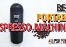 Best Portable Espresso Machines
