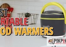 5 Best Portable Food Warmers (Reviews Updated 2021)