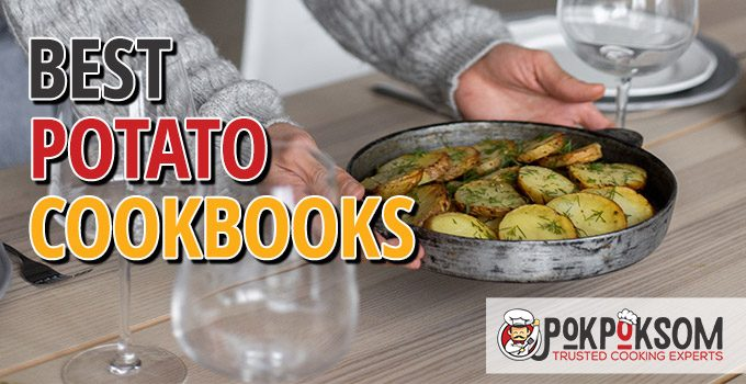 Best Potato Cookbooks