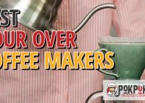 5 Best Pour Over Coffee Makers (Reviews Updated 2021)