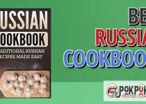 Best Russian Cookbooks