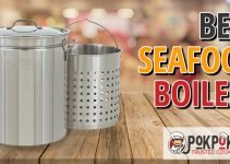 5 Best Seafood Boilers (Reviews Updated 2021)