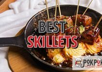 5 Best Skillets (Reviews Updated 2021)