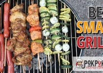5 Best Small Grills (Reviews Updated 2021)