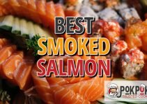 5 Best Smoked Salmon (Reviews Updated 2021)