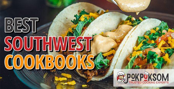 Best Southwest Cookbooks