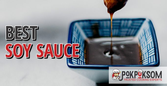 Best Soy Sauce