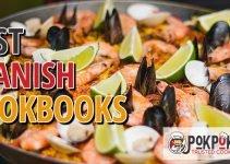 5 Best Spanish Cookbooks (Reviews Updated 2021)