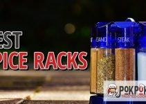 5 Best Spice Racks (Reviews Updated 2021)