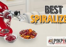 5 Best Spiralizers (Reviews Updated 2021)