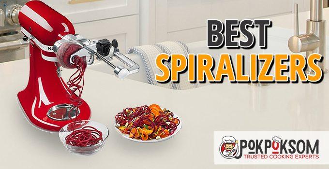 Best Spiralizers
