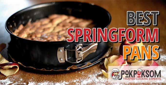 Best Springform Pans
