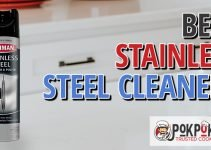 5 Best Stainless Steel Cleaners (Reviews Updated 2021)