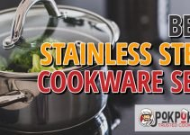 5 Best Stainless Steel Cookware Sets (Reviews Updated 2021)