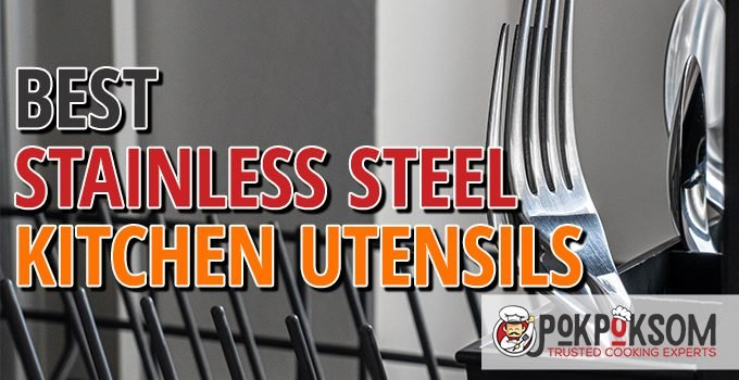 Best Stainless Steel Kitchen Utensils