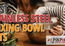 5 Best Stainless Steel Mixing Bowl Sets (Reviews Updated 2021)