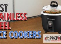 5 Best Stainless Steel Rice Cookers (Reviews Updated 2021)