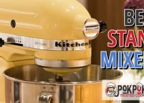 5 Best Stand Mixers (Reviews Updated 2021)