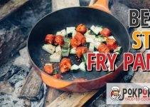 5 Best Stir Fry Pans (Reviews Updated 2021)