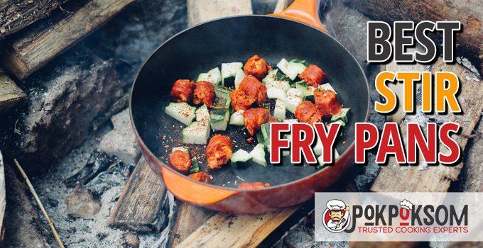 Best Stir Fry Pans