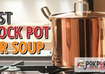 5 Best Stock Pots for Soup (Reviews Updated 2021)