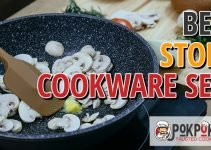 5 Best Stone Cookware Sets (Reviews Updated 2021)