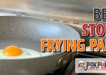 5 Best Stone Frying Pans (Reviews Updated 2021)