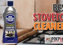 5 Best Stovetop Cleaners (Reviews Updated 2021)