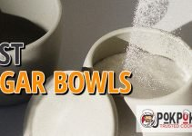 5 Best Sugar Bowls (Reviews Updated 2021)