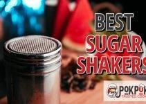 5 Best Sugar Shakers (Reviews Updated 2021)