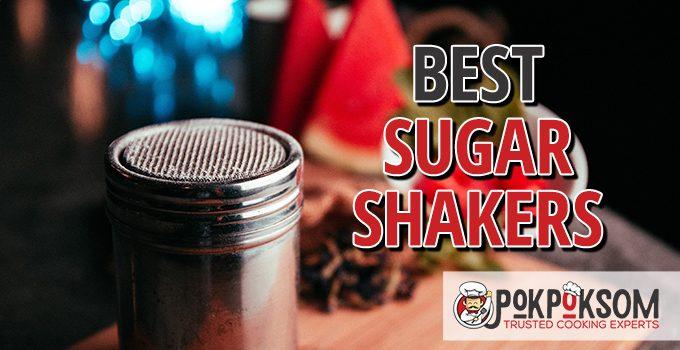 Best Sugar Shakers