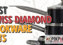 5 Best Swiss Diamond Cookware Sets (Reviews Updated 2021)