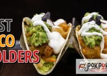 5 Best Taco Holders (Reviews Updated 2021)