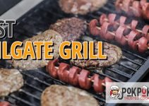 5 Best Tailgate Grills (Reviews Updated 2021)