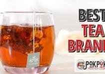 5 Best Tea Brands (Reviews Updated 2021)