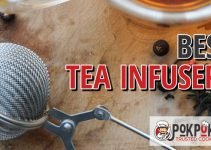 5 Best Tea Infusers (Reviews Updated 2021)