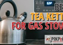 5 Best Tea Kettle For Gas Stoves (Reviews Updated 2021)