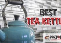 5 Best Tea Kettles (Reviews Updated 2021)