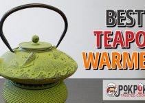 5 Best Teapot Warmers (Reviews Updated 2021)