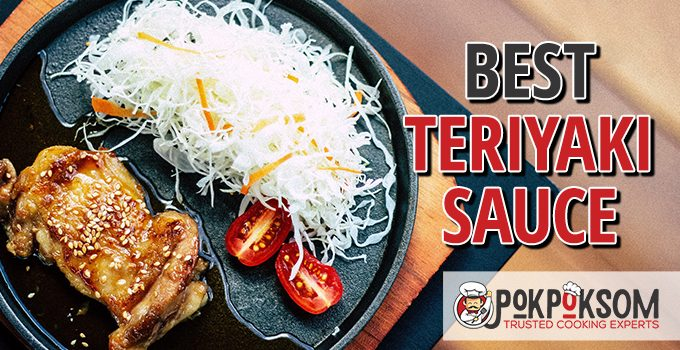 Best Teriyaki Sauce