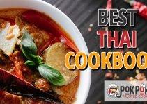 5 Best Thai Cookbooks (Reviews Updated 2021)