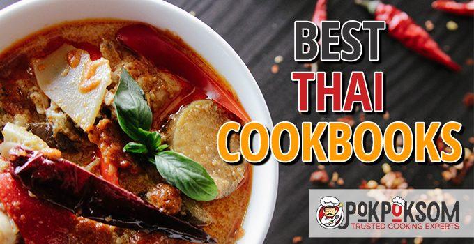 Best Thai Cookbooks