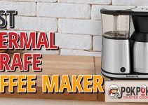 5 Best Thermal Carafe Coffee Makers (Reviews Updated 2021)