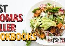 5 Best Thomas Keller Cookbooks (Reviews Updated 2021)