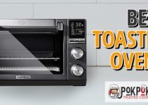 5 Best Toaster Ovens (Reviews Updated 2021)
